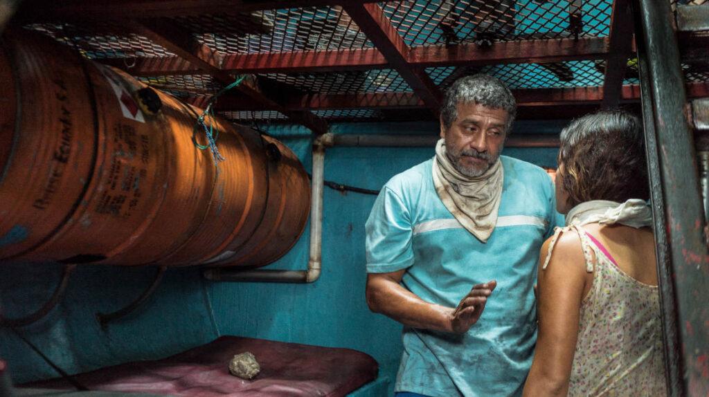 'Sumergible' participará en el Festival de Cine Latino de Chicago
