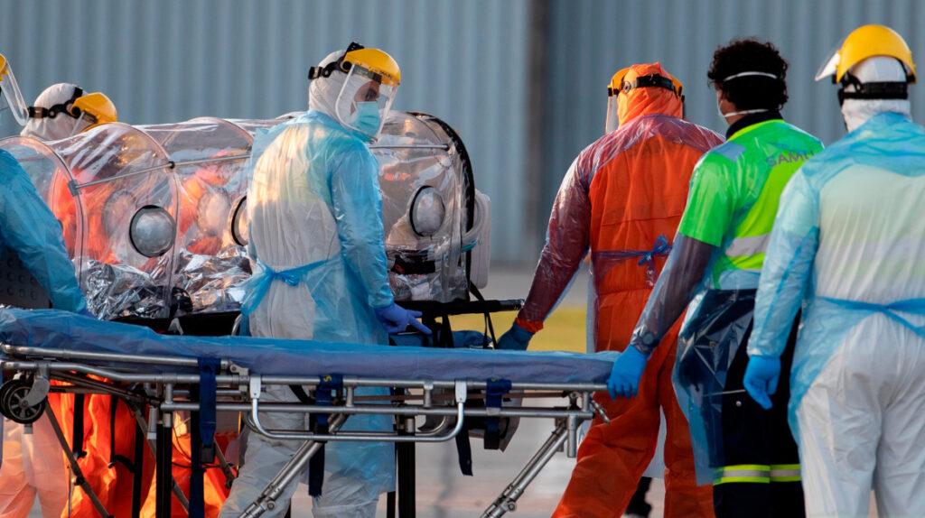 Tres criterios determinarán el fin de la pandemia de Covid-19