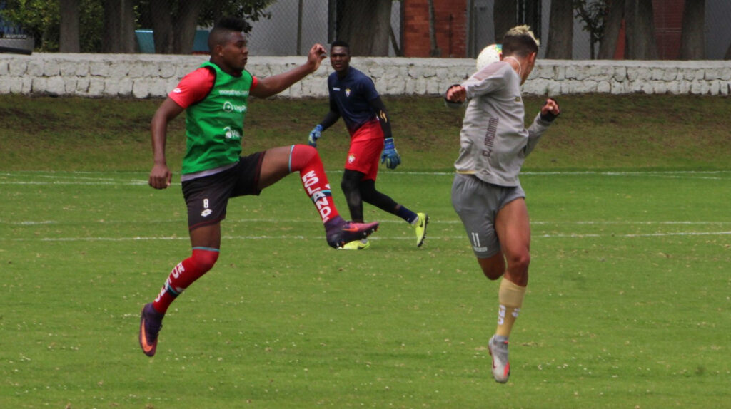 El Nacional está habilitado para jugar la Fecha 1 de la Serie B