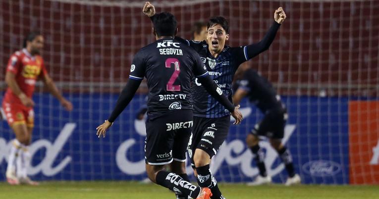 Independiente jugará ante Delfín el primer partido en su nuevo estadio