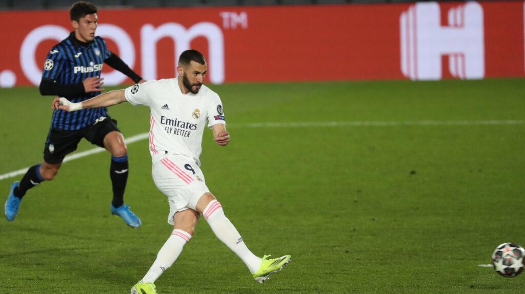 El partido Real Madrid vs. Liverpool se jugará en España