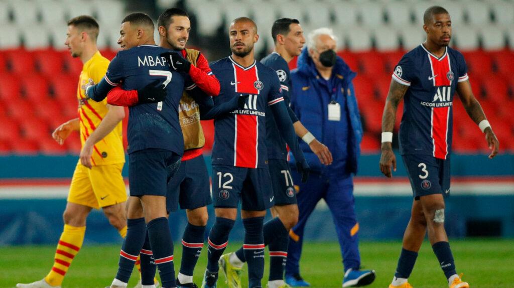 El PSG vigilará las casas de sus jugadores tras el robo a Ángel Di María