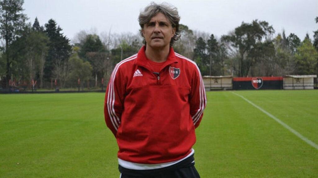 Héctor Bidoglio reemplaza a Darío Tempesta como técnico de Aucas