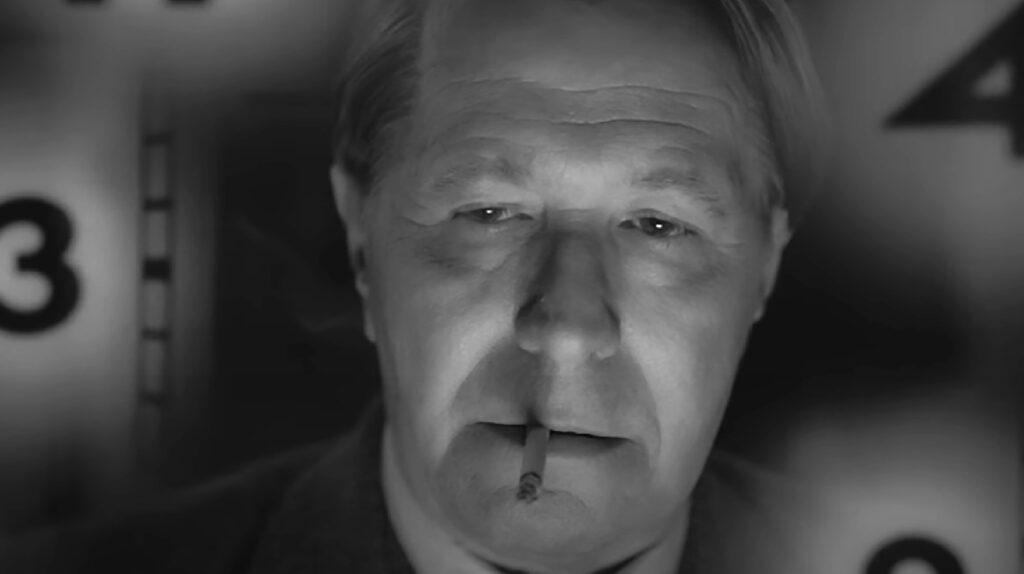 'Mank' lidera las nominaciones de los Óscar con 10 candidaturas