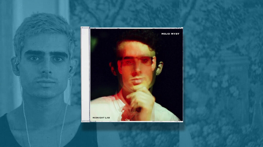Mojo Myst, el proyecto solista de Felipe Maldonado que se creó en el encierro