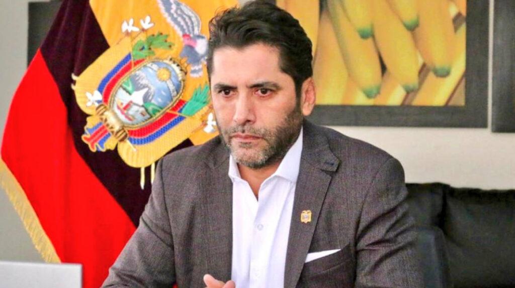 Ontaneda: El Gobierno está revisando el impuesto a la salida de divisas