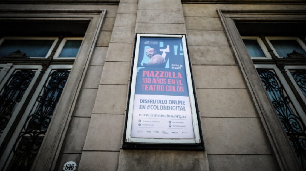 Argentina festejó por todo lo alto los 100 años del gran Astor Piazzolla
