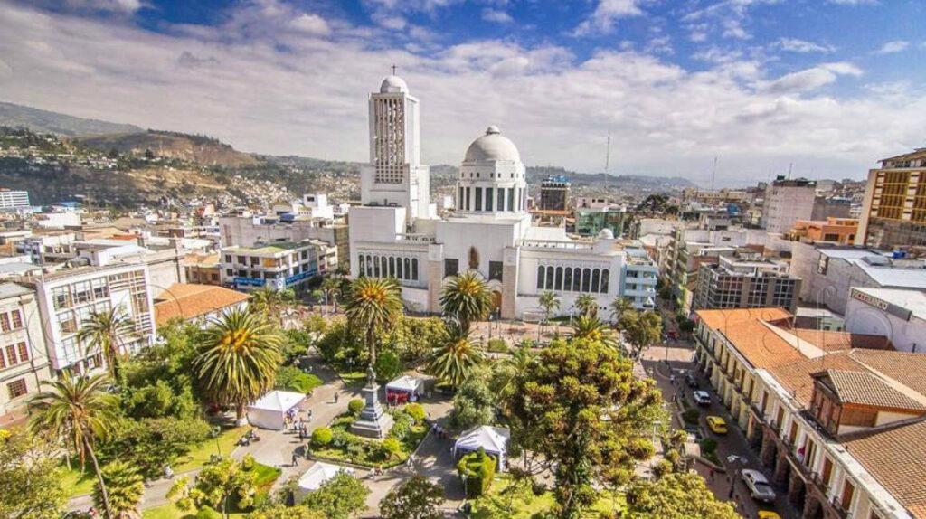 Mercado inmobiliario: cuatro ciudades de la Sierra tienen potencial de desarrollo