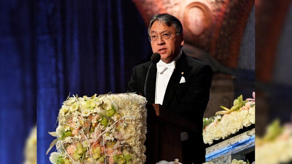 Ishiguro: Soy más optimista respecto a la naturaleza humana