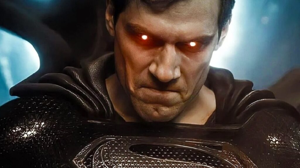 """La """"Liga de la Justicia de Zack Snyder"""" se filtra por HBO Max"""