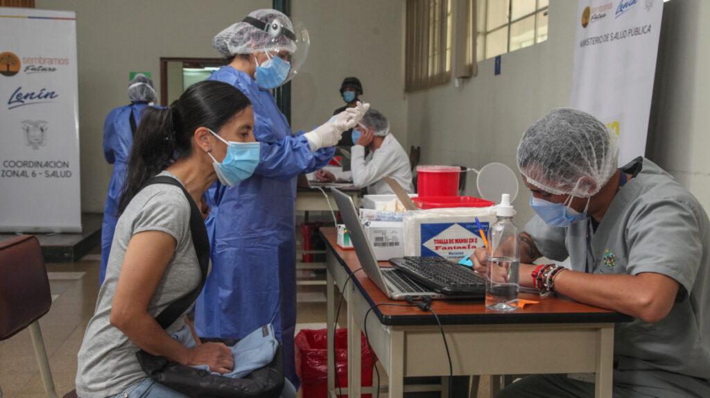 Covid: Ensayo clínico de vacuna china ya fue autorizado y tiene fecha de inicio