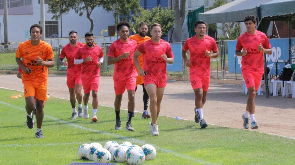 Ayacucho recibirá a Gremio en el estadio Atahualpa por Copa Libertadores