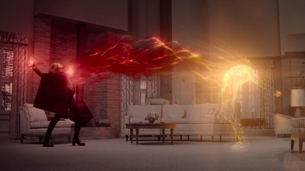 'WandaVision' abre una nueva puerta para que Marvel siga existiendo