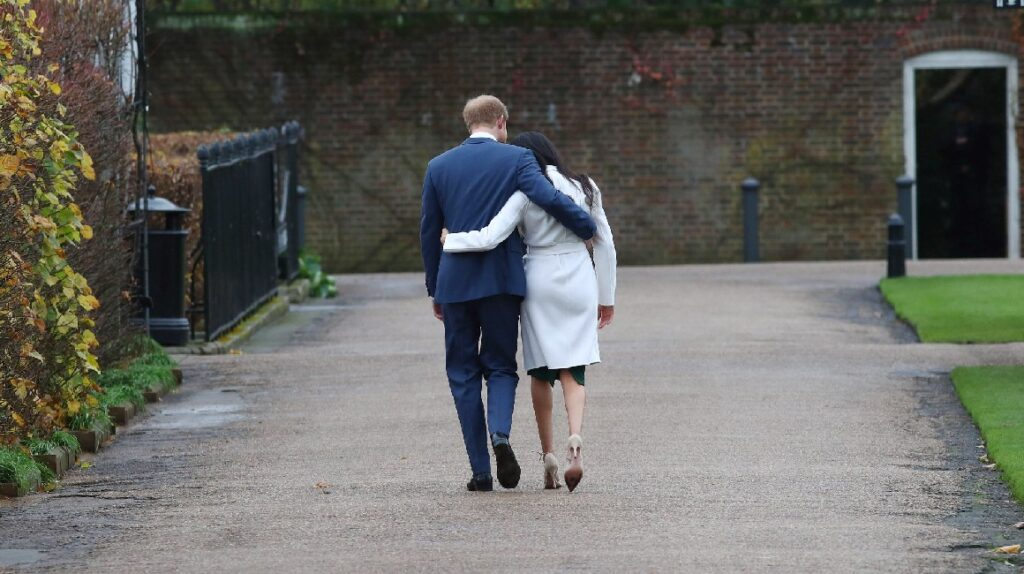 Meghan Markle acusa de racismo a familia real británica en entrevista