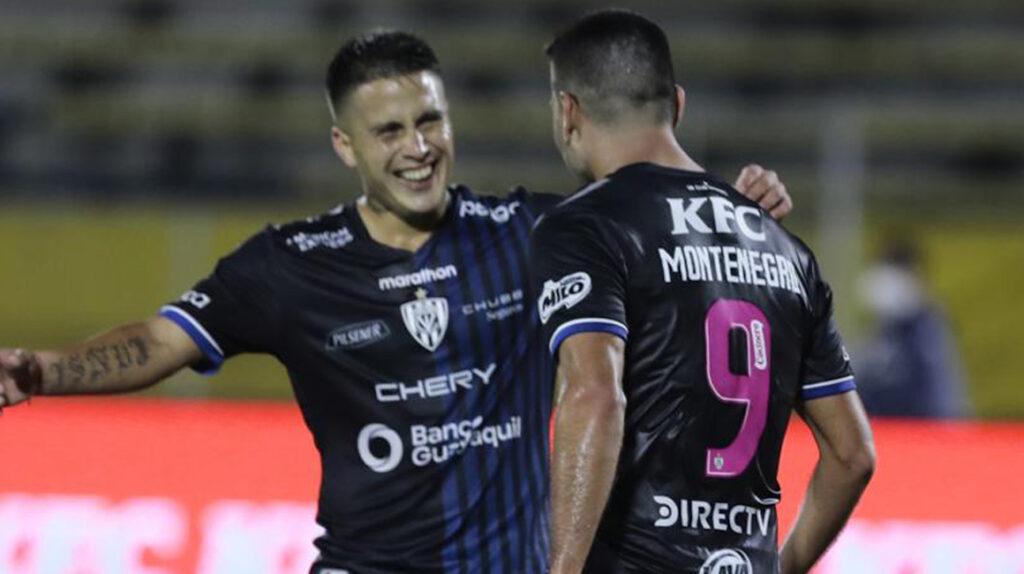Independiente del Valle debuta en Copa Libertadores ante Unión Española