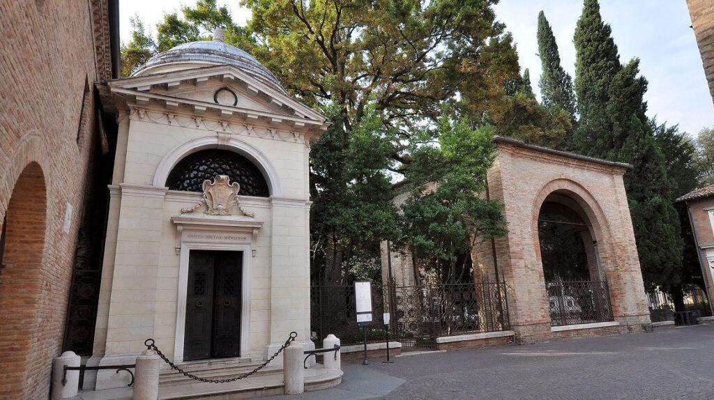 Italia invoca a Dante Alighieri para reforzar el sentimiento de unidad