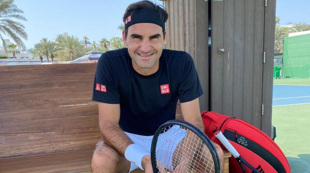 Después de 400 días de ausencia, Roger Federer regresa al circuito ATP