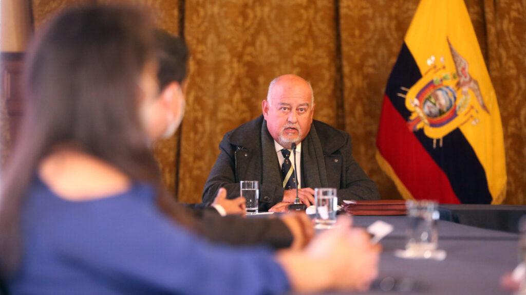 Ecuador y su difícil tarea de reducir el déficit fiscal en 2021