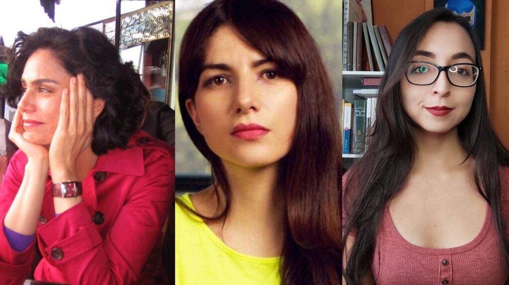 'Mujeres al oído' lleva cuentos de escritoras ecuatorianas al formato audio