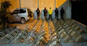 captura cocaina manta febrero 2021