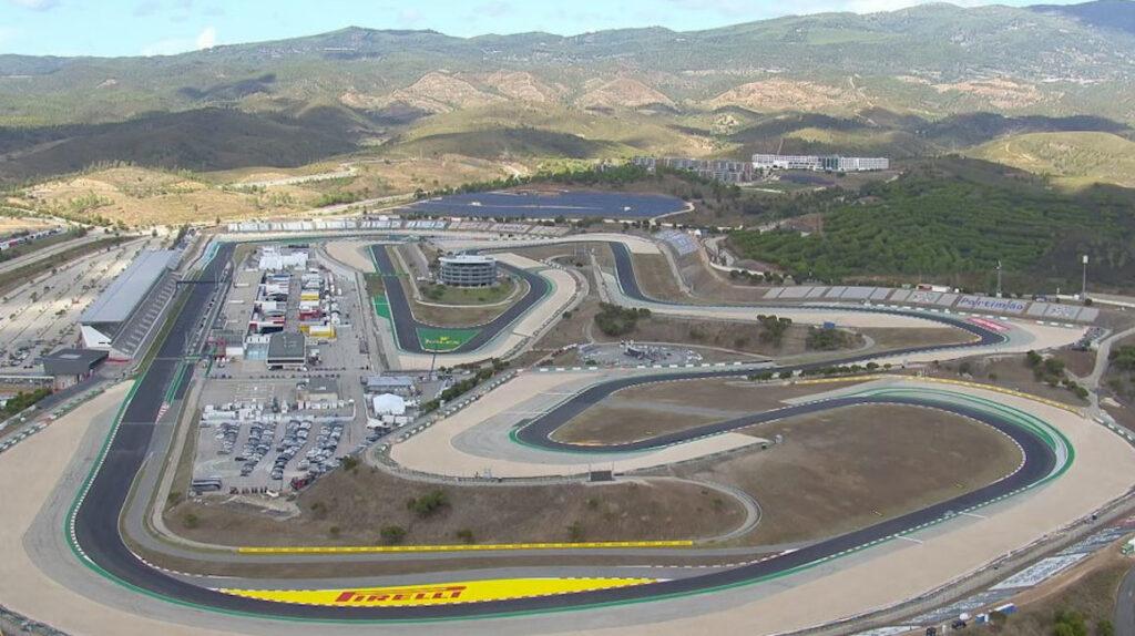 La Fórmula 1 confirma el Gran Premio de Portugal para el 2 de mayo