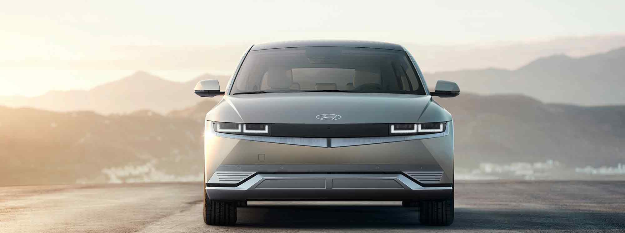 Hyundai IONIQ 5 redefine la movilidad eléctrica