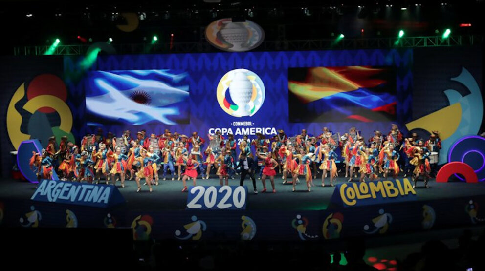 Kwai Copa América 2020