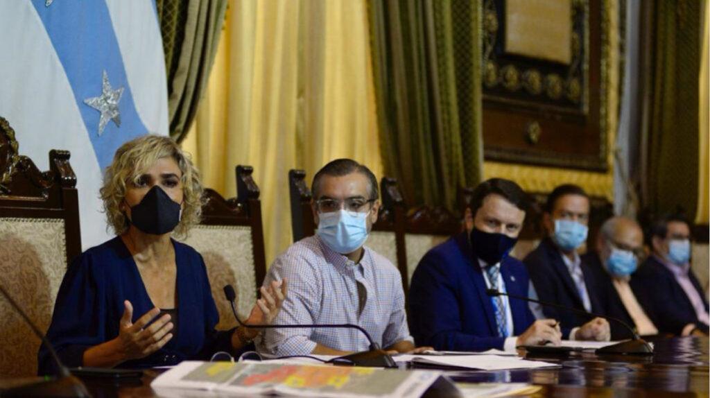 Municipio de Guayaquil reabre seis contratos cuestionados durante la pandemia