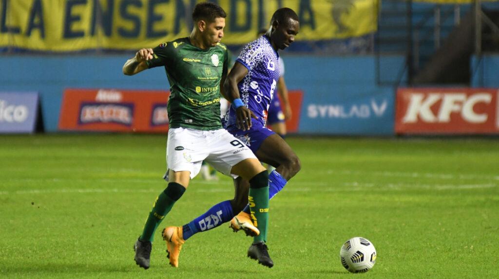 Delfín y Orense SC empatan 1-1 en el cierre de la Fecha 2 de la LigaPro