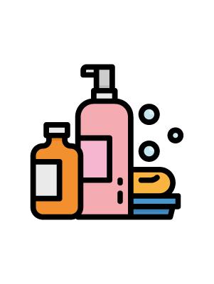 Insumos de limpieza