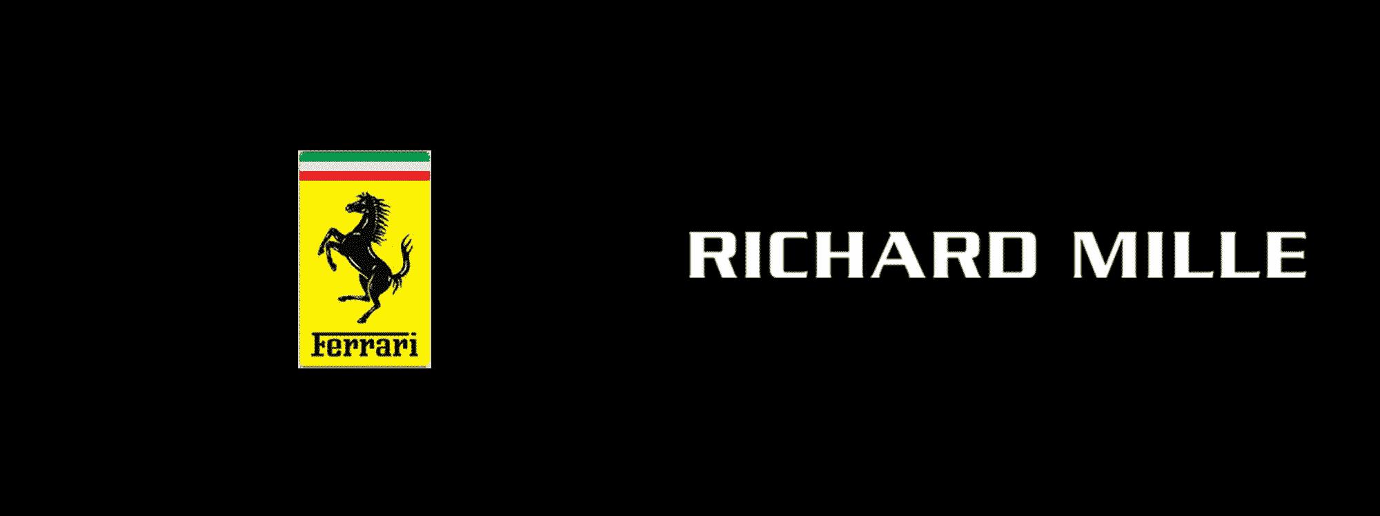 Ferrari une fuerzas con Richard Mille en una nueva colaboración