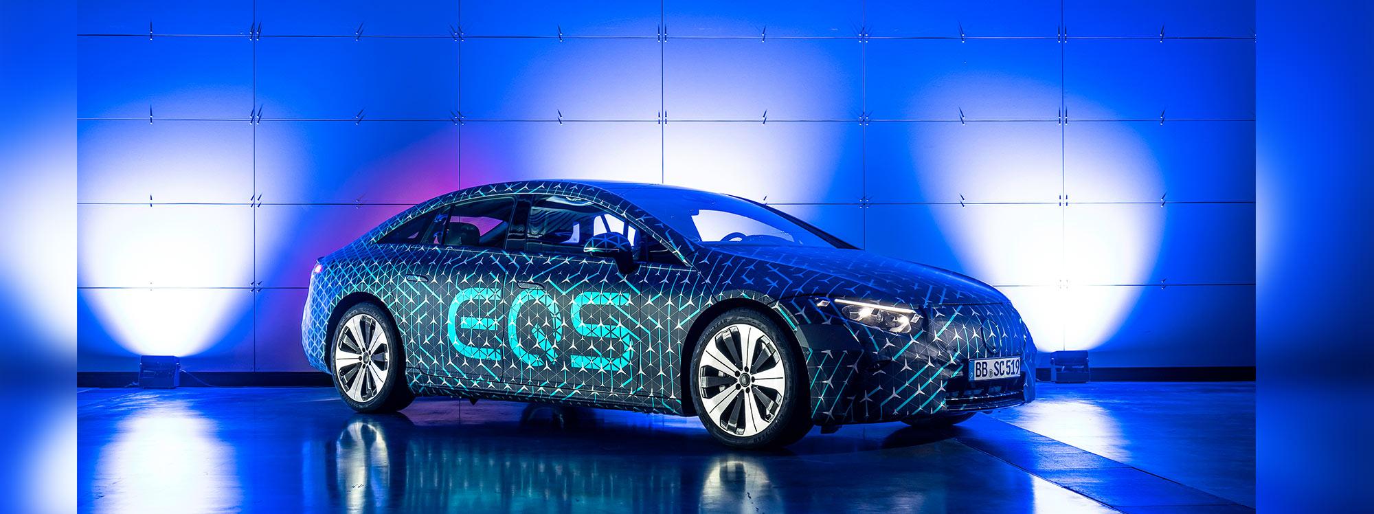 Estas son las nuevas gamas de Mercedes Benz Clase S y Clase C