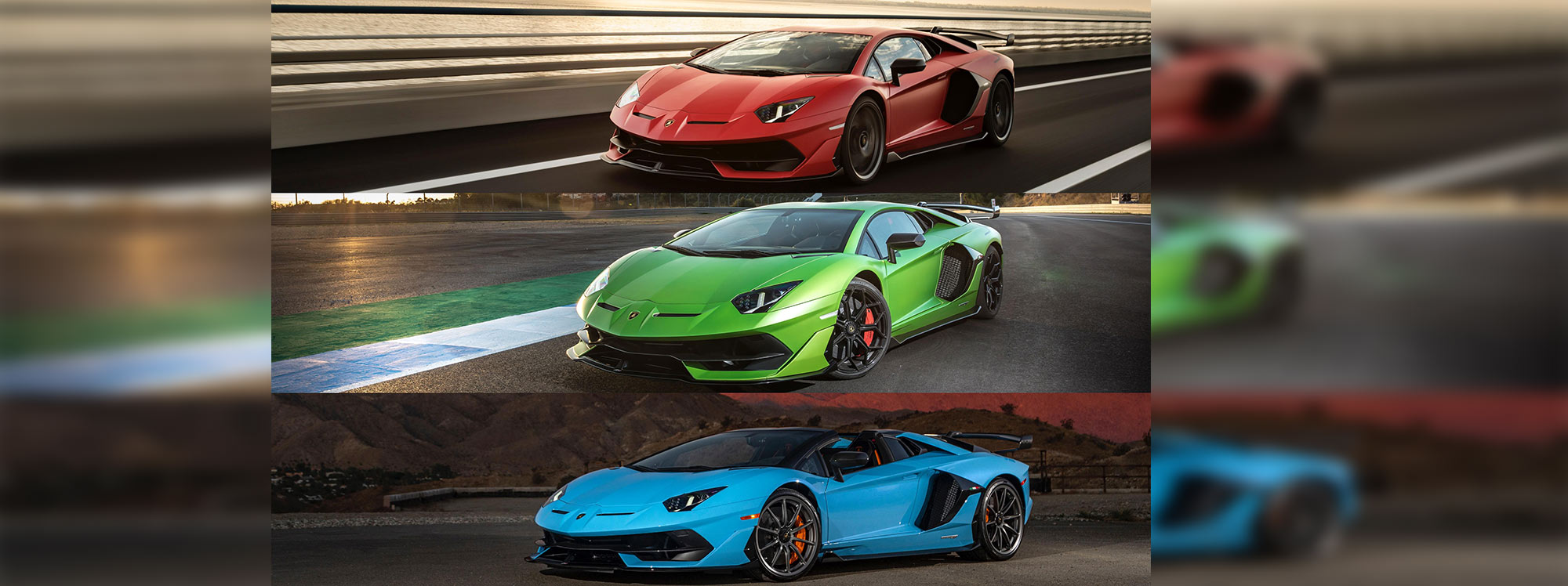 Es tiempo de que su Lamborghini se parezca a usted