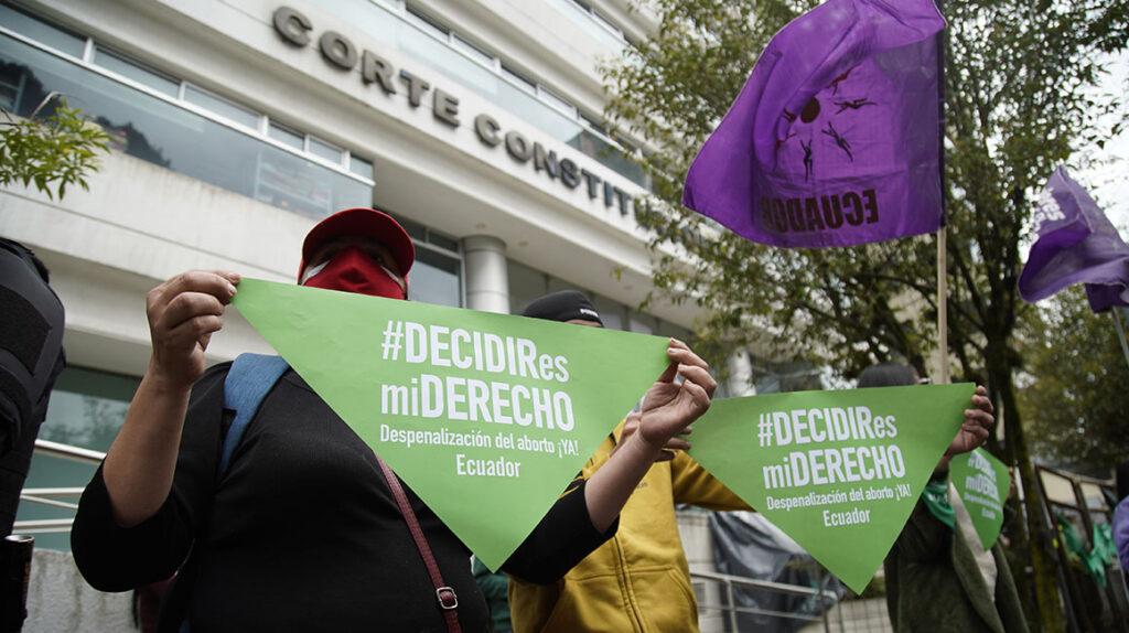 La despenalización del aborto por violación en cinco claves