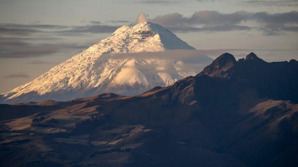 Deshielo de glaciares: microalgas serían la clave para explicar este fenómeno