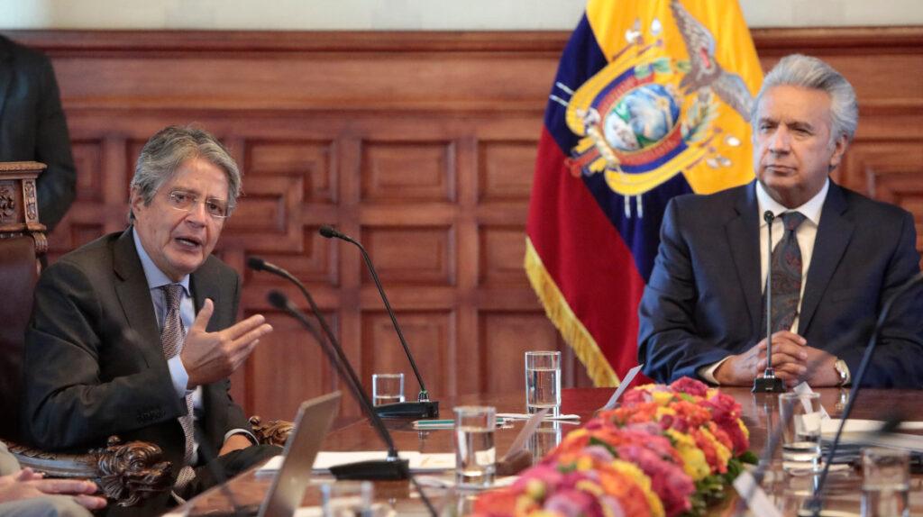 A Lasso le espera millonario pago de deuda externa en 2021