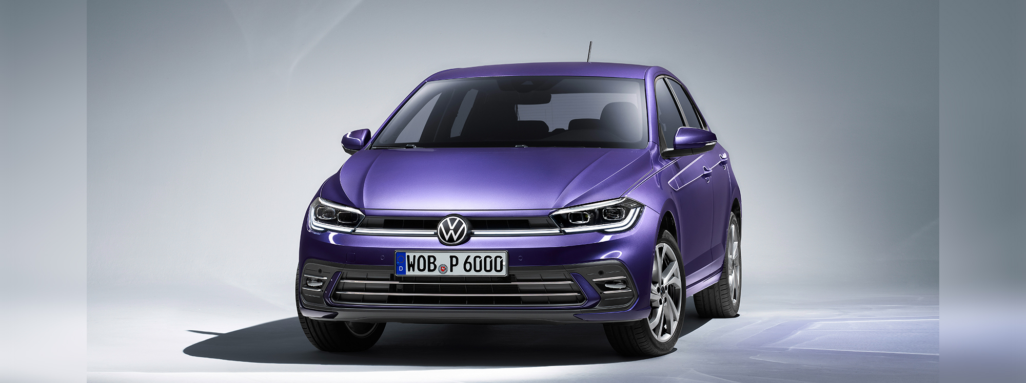 El semi autónomo Volkswagen Polo se estrena en el mercado