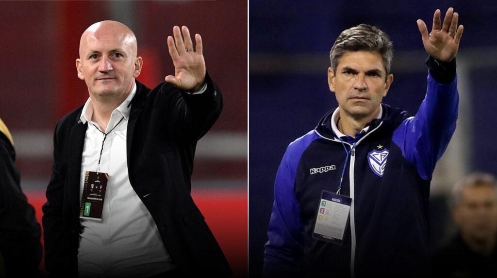 Liga de Quito y Vélez Sarsfield: ganar para seguir con posibilidades