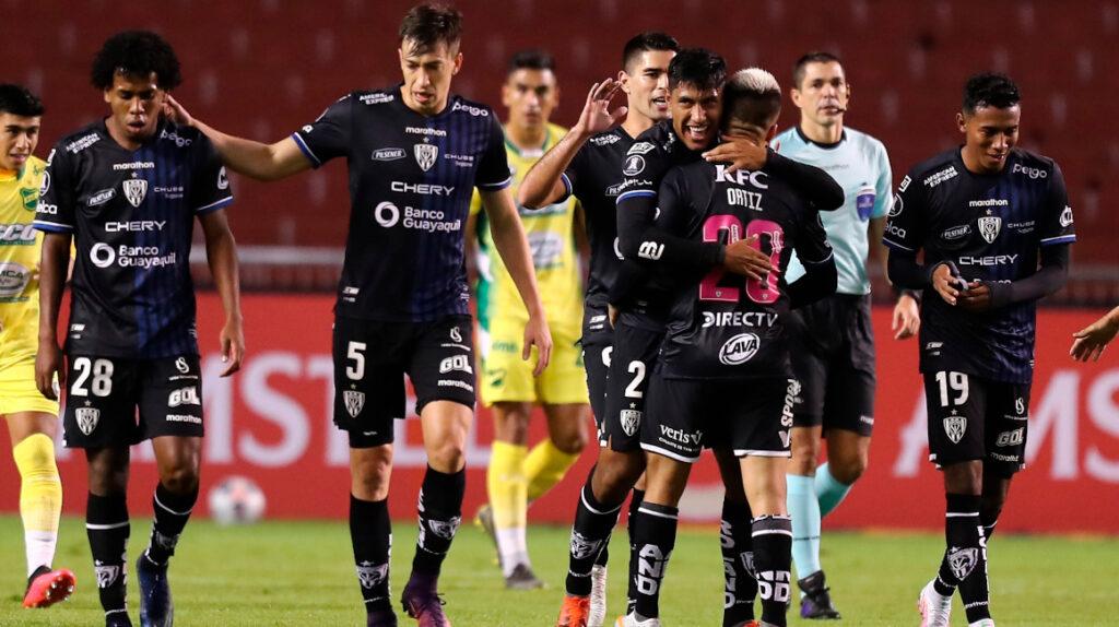 Independiente, con sed de revancha ante Palmeiras por Libertadores