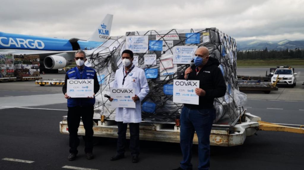 UE demanda a AstraZeneca por atraso en entrega de vacuna Covid-19