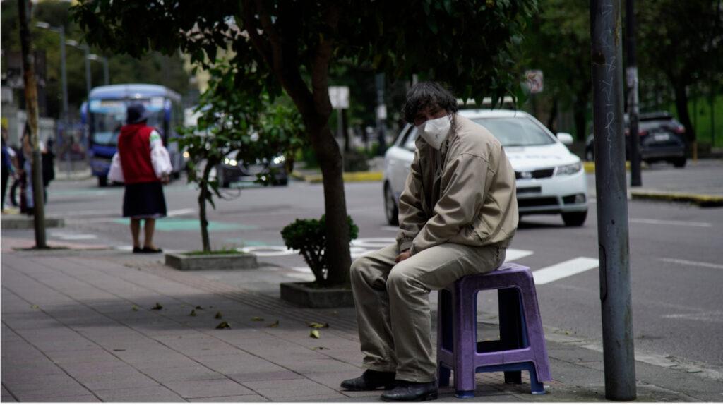 Quito es la ciudad con la mayor tasa de desempleo, según el INEC
