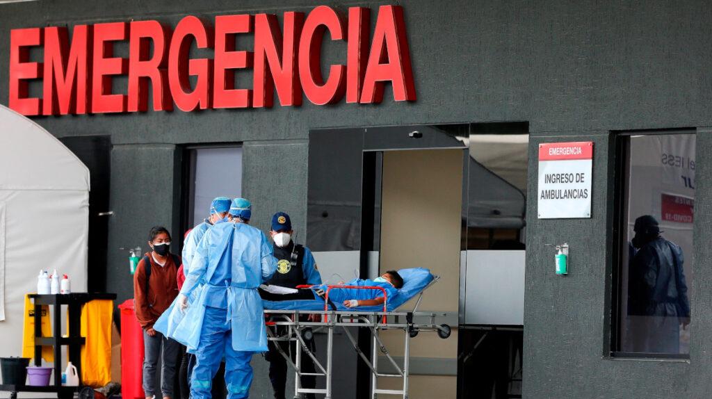 7 de agosto: Ecuador registra 646 nuevos casos de Covid-19