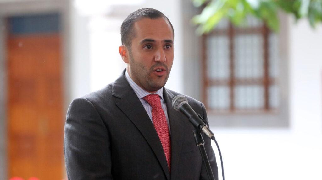 Holguín: desde el lunes los nuevos ministros recibirán información de sus carteras