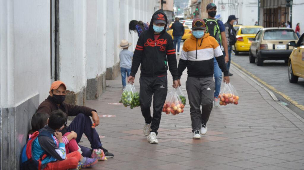 13 de mayo de 2021: Ecuador registra 14.193 muertes por Covid-19