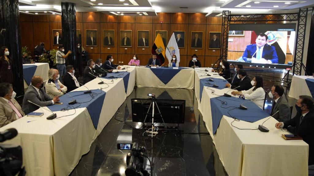 La nueva Asamblea heredará cientos de proyectos de ley en trámite