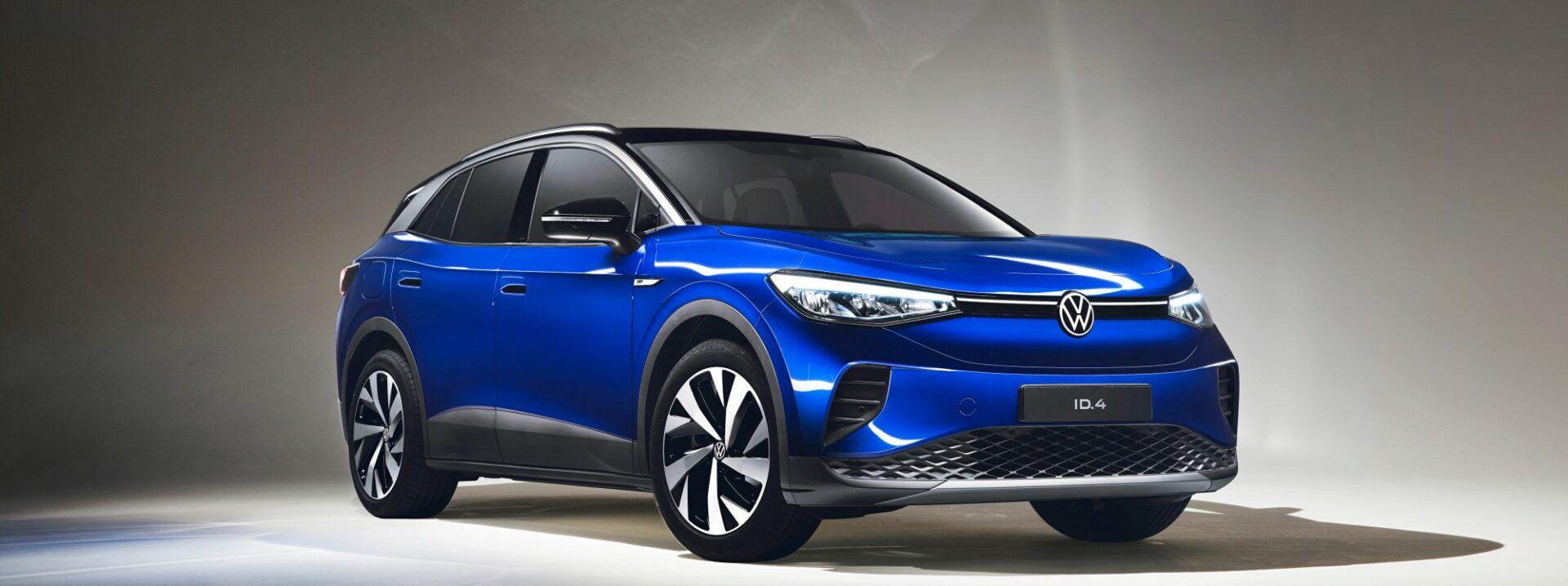Volkswagen presentó su hoja de ruta tecnológica para baterías y carga hasta 2030
