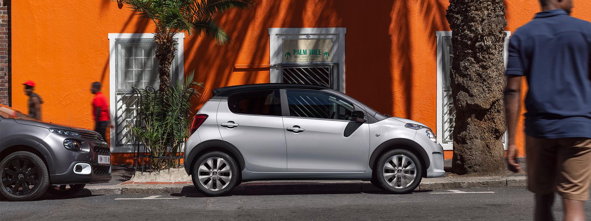 'Urban Ride' es el nuevo vehículo de Citroën