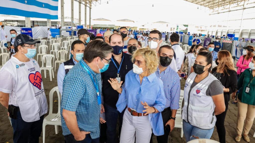 Nuevo fiscal investigará el bloqueo del aeropuerto de Guayaquil