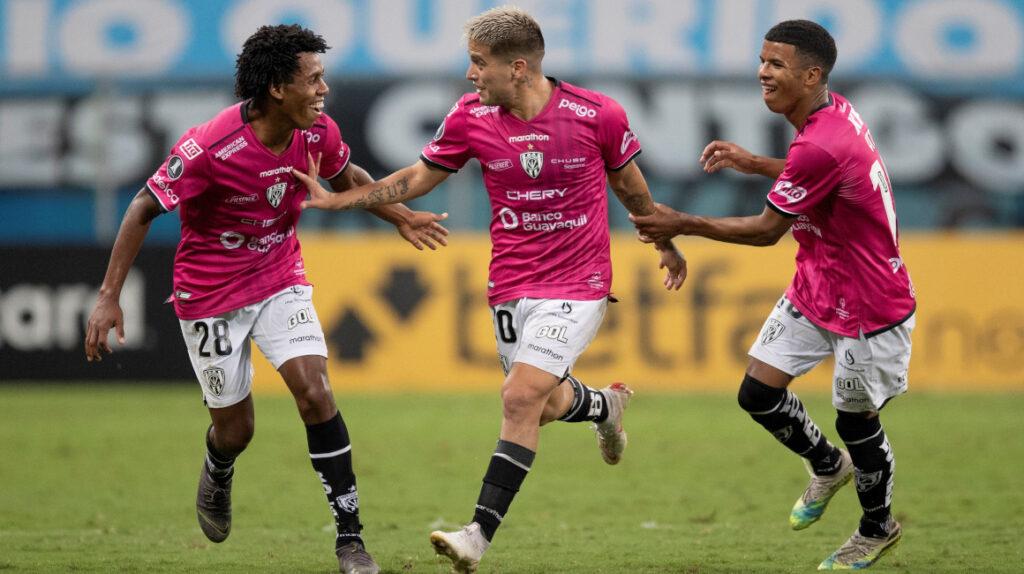 54 horas de fútbol llegan con 32 partidos de Libertadores y Sudamericana
