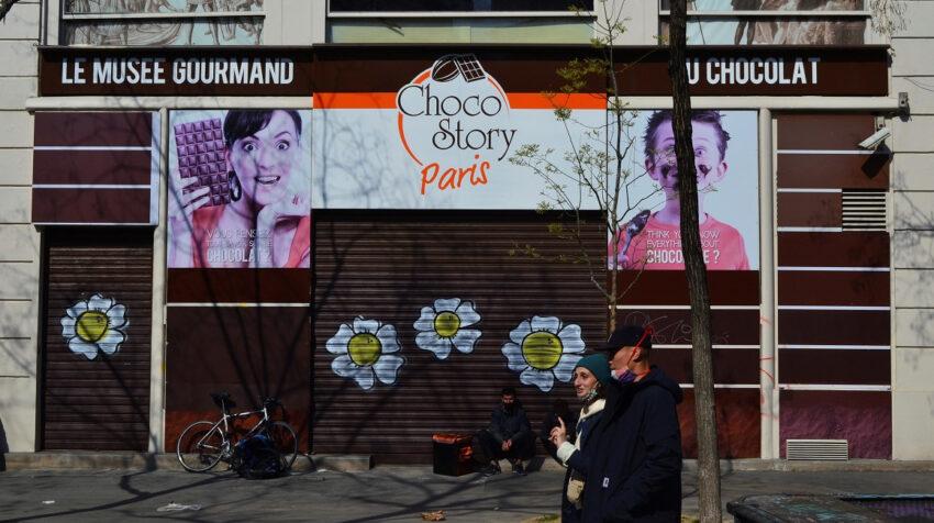 El Museo del Chocolate de París sigue cerrado, casi seis meses después de que el Gobierno francés ordenara el cierre de museos, teatros y cines.